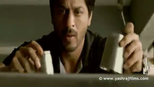 Chak De India (Title Song) - Remix Video