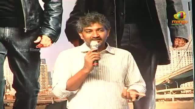 Vishwaroopam Audio Launch - SS. Rajamouli Speech - Kamal Hassan, Pooja Kumar, Rahul Bose - Telugu Cinema Movies