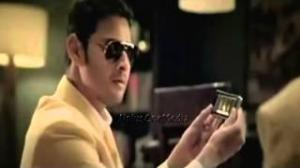 Mahesh Babu Idea 3G New Telugu Tvc Ad 03
