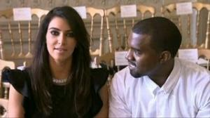 Kim Kardashian Pregnant: Kanye West, Kardashian Announce First Baby Together