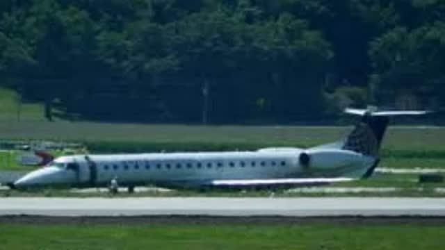 Woman dies on flight to Houston from Brazil