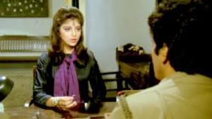 Ise Khubsurat Sapna Toh Maine Nahi Dekha - Aakhri Baazi - Kunal Goswami, Sonam - Romantic Scene