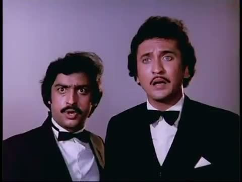 Tum Hamara Maal Laya, Hum Tumhara Maal Dega - Jaal - Rekha, Mithun - Bollywood Comedy Scene