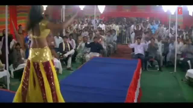 "Bangal Mein Danka (Bhojpuri Hot and $exy Item Dance Video) From Movie ""Tohaar Kiriya"""