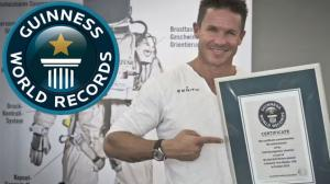 Guinness World Records - Best of 2012