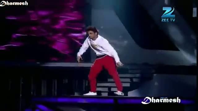 Crockroaz (Raghav) Solo performance - Wild Card Episode - Dance India Dance Season 3