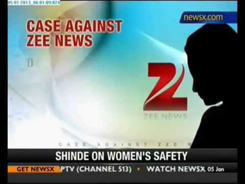 Delhi gangrape: Case against Zee News for airing interview of victim's friend