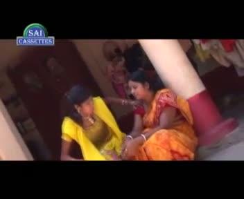 Chadhai Hardi - Latest Bhojpuri Best Love Song Of 2013 - From Album Balamuwa