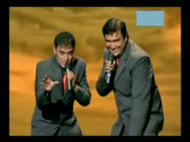 Irfan Malik & Ali Hassan At Their Best - Thak Thaka Thak - Great Indian Laughter Show