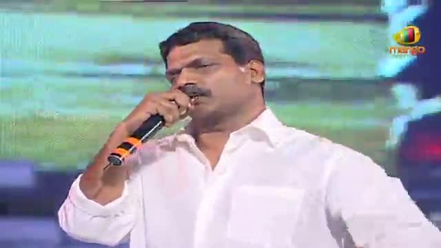 Mirchi Audio Launch - Shyam Prasad Saying About Prabhas Die Heart Fan - Prabhas, Anushka Shetty, Richa Gangopadhyay, DSP - Telugu Cinema Movies