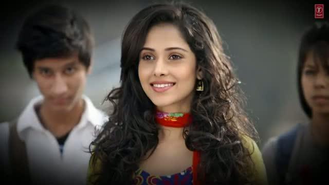 Bas Main Aur Tu (Full Song With Lyrics) Akaash Vani - Brand New Romantic Video Song 2013