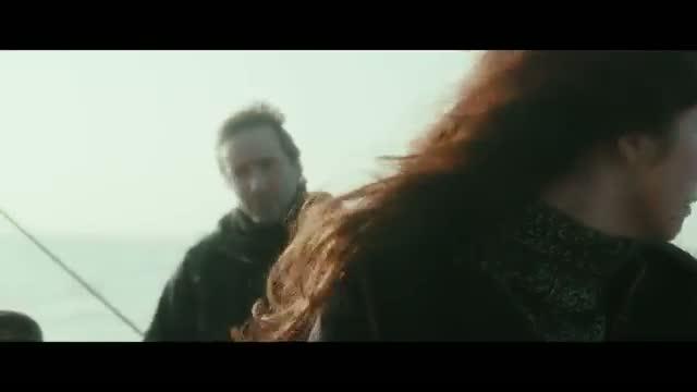 Ginger & Rosa Official Trailer #2 (2012) - Elle Fanning, Christina Hendricks Movie HD