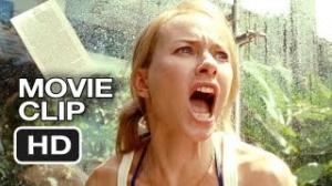 The Impossible Official Extended Clip - The Wave (2012) - Naomi Watts, Ewan McGregor Movie HD