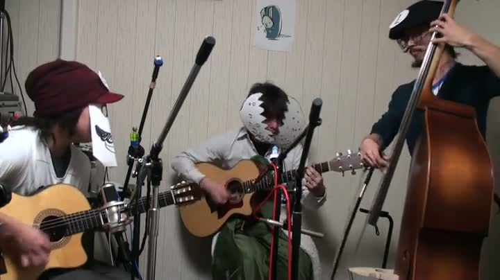 Super Mario Brothers Acoustic Medley
