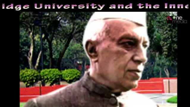 The Great Indian political Leader jawaharlal Nehru Profile