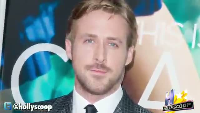 Ryan Gosling: Least Attractive Leading Actor Ever?