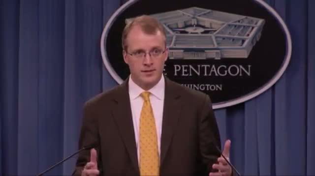 Pentagon: Defense Budget Is 'a Mess'