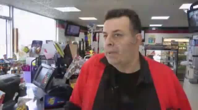 Wife Says Poisoned Lottery Winner Had No Enemies
