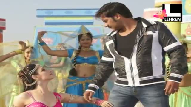 Exclusive: New Song Of 'Himmatwala'
