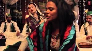 David Mast Kalandar (Song Making) - Neil Nitin Mukesh, Isha Sharwani & Others