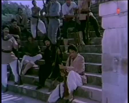 Abhi Toh Mehfil Jami Nahin Hai (Full Song) - Jwala - Shatrughan Sinha & Anita Raaj