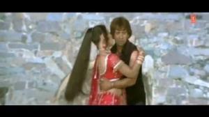 Dam Dama Dam - Bhojpuri Video Song - Feat.Nirahua & Pakhi Hegde