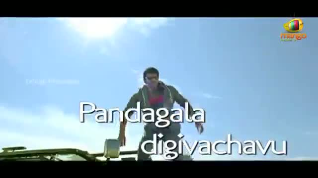 pandagala digivachavu video song
