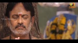 Usuru Telugu Movie Scenes - Subhash Royal showing a video of the ghost - Madhavi Latha - Telugu Cinema Movies
