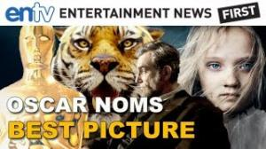 OSCARS 2013 Best Picture: Life of Pi, Lincoln and Les Miserables Lead Nominations