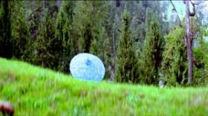 Blue Umbrella (2005) - Bollywood Movie Scene - Umbrella Disappeared - Pankaj Kapoor