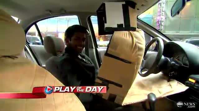 Invisible Driver Drive-Thru Prank: Find Out How It Was Done