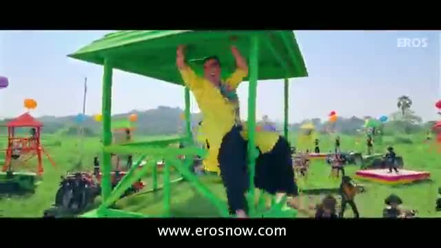 Lonely (Full Song) - Khiladi 786