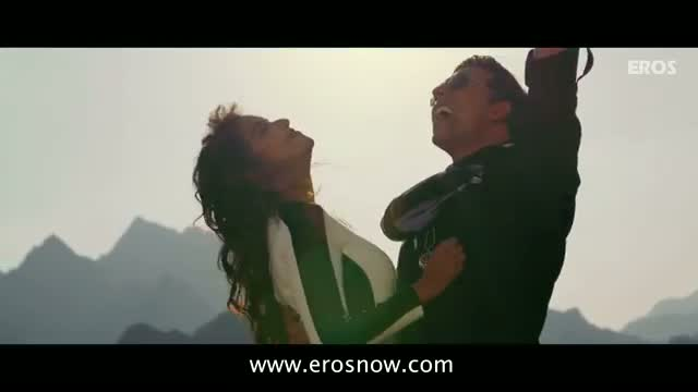 Long Drive (Full Song) - Khiladi 786