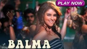 Balma (Full Song) - Khiladi 786