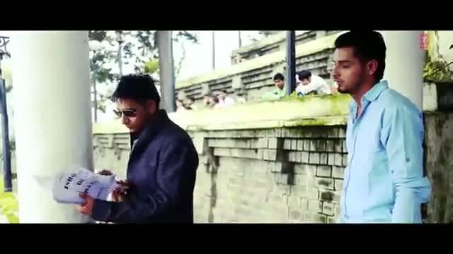 Dil Te laggiyan Punjabi Video Song - Ishqe Di Baazi