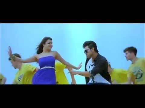 Naayak Four Video Songs - Telugu Cinema Movies