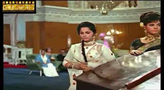 Patthar Ke Sanam - Title Song (1967)