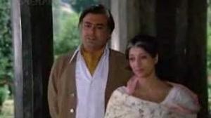 Tere Bina Zindagi Se - Aandhi (1975) - Sanjeev Kumar & Suchitra Sen - Old Hindi Songs - R.D.Burman