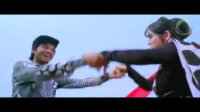 Ding Dong - Bengali Video Song - From Movie Golemale Pirit Koro Na (2012)