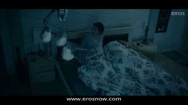 Namrata & Tarun Are Disturbed - Bhoot Returns
