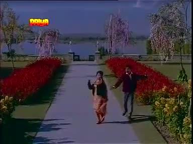 Aye Phoolon Ki Rani, Bahaaron Ki Malika - Arzoo (1965) - Mohd Rafi