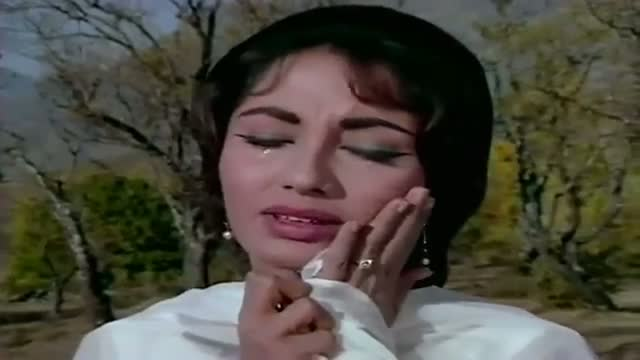 Bedardi Balma Tujhko Mera Maan Yaad Karta Hai - Arzoo (1965) - Lata Mangeshkar