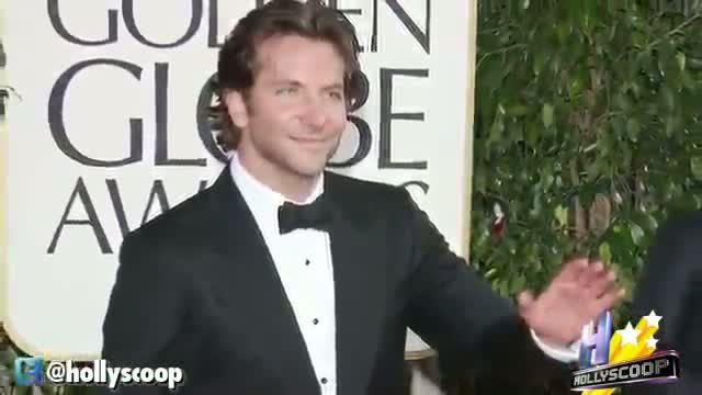 Bradley Cooper Reveals His Oscars Date & Good Luck Charm