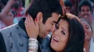 Baja Sanai Aar Baja Re Dhool - Full Video Song - Deewana Bengali Movie (2013) Feat. Jeet & Srabanti