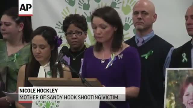 Newtown Mother: 'Unbearable Pain' Remains
