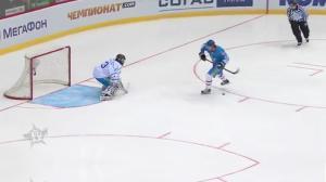 Best Hockey Penalty Shot Ever
