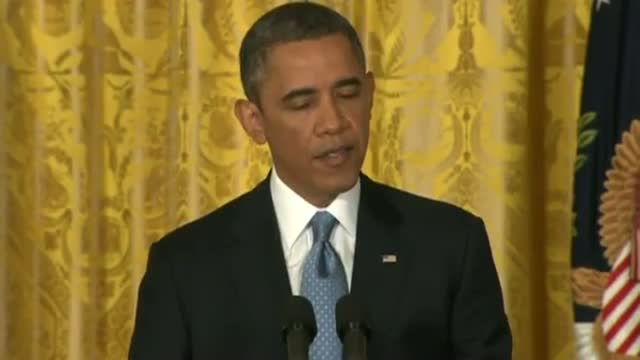 Obama speaks on gun control: Specifics to come within days
