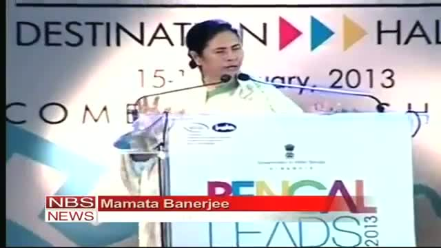 Don't compare Bengal with Gujarat Mamata