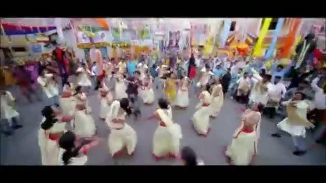 Baja Sanai Aar Baja (Full Video Song) - Deewana Bengali Movie (2013) Feat. Jeet & Srabanti