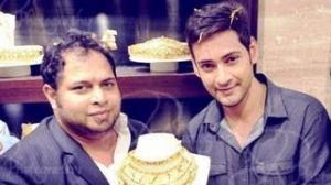 Mahesh Babu Unveils Jos Alukkas New Showroom at Vijayawada